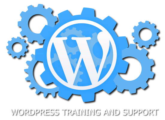 WORDPRESS SUPPORT & TRAINING