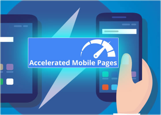 CONVERT MOBILE PAGES TO AMP PAGES