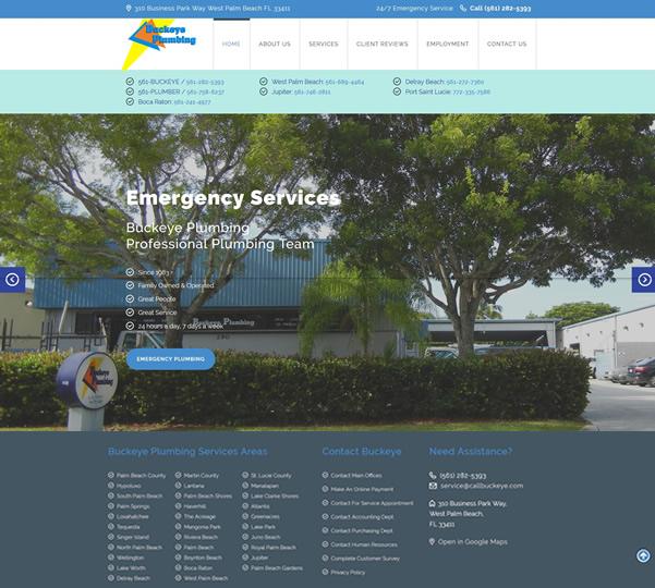 Best Website Web Design in Stuart Florida and Local SEO