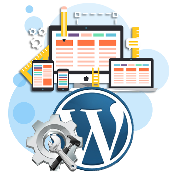Wordpress Web Design in Stuart Florida
