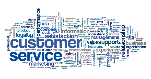 photodune 5816123 customer service concept in word cloud xs