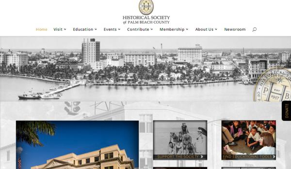 The Historical Society of Palm Beach