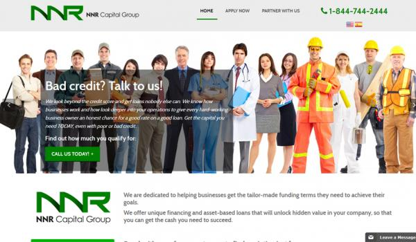 NNR Capital Group LLC