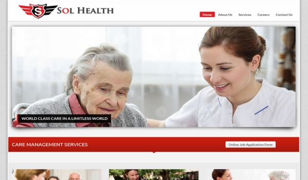 SOL Health Care Management