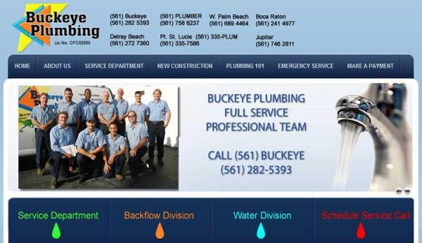 Buckeye Plumbing
