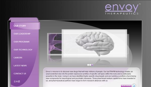 Envoy Therapeutics