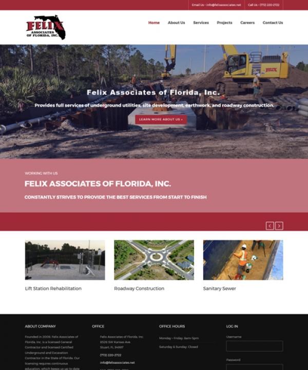 Felix Associates