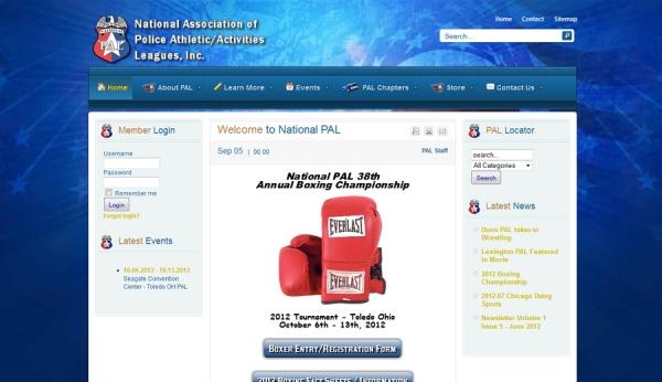 National PAL