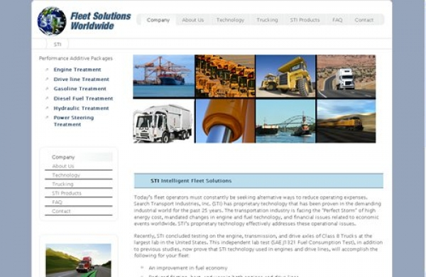 Search Transport Industries