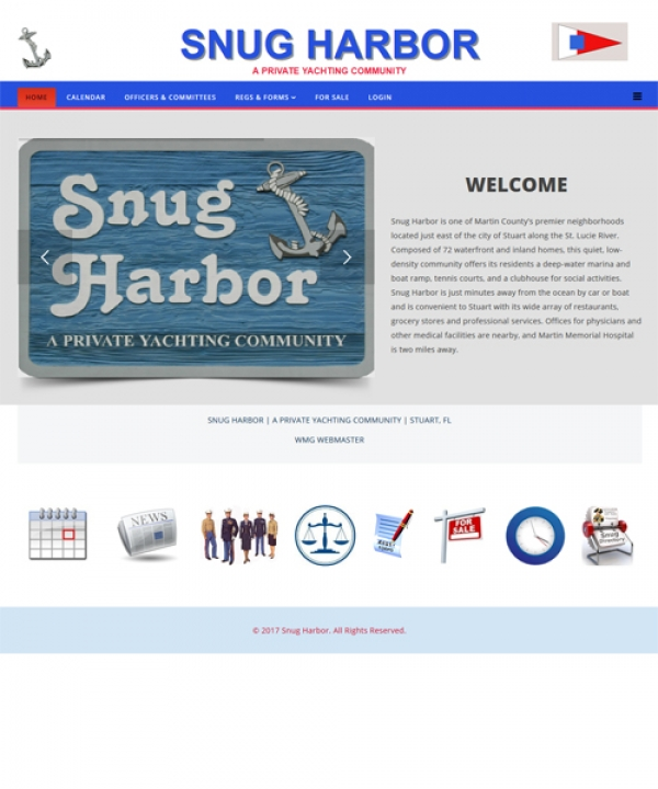 Snug Harbor Yacht Club